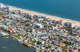 Ocean City Maryland
